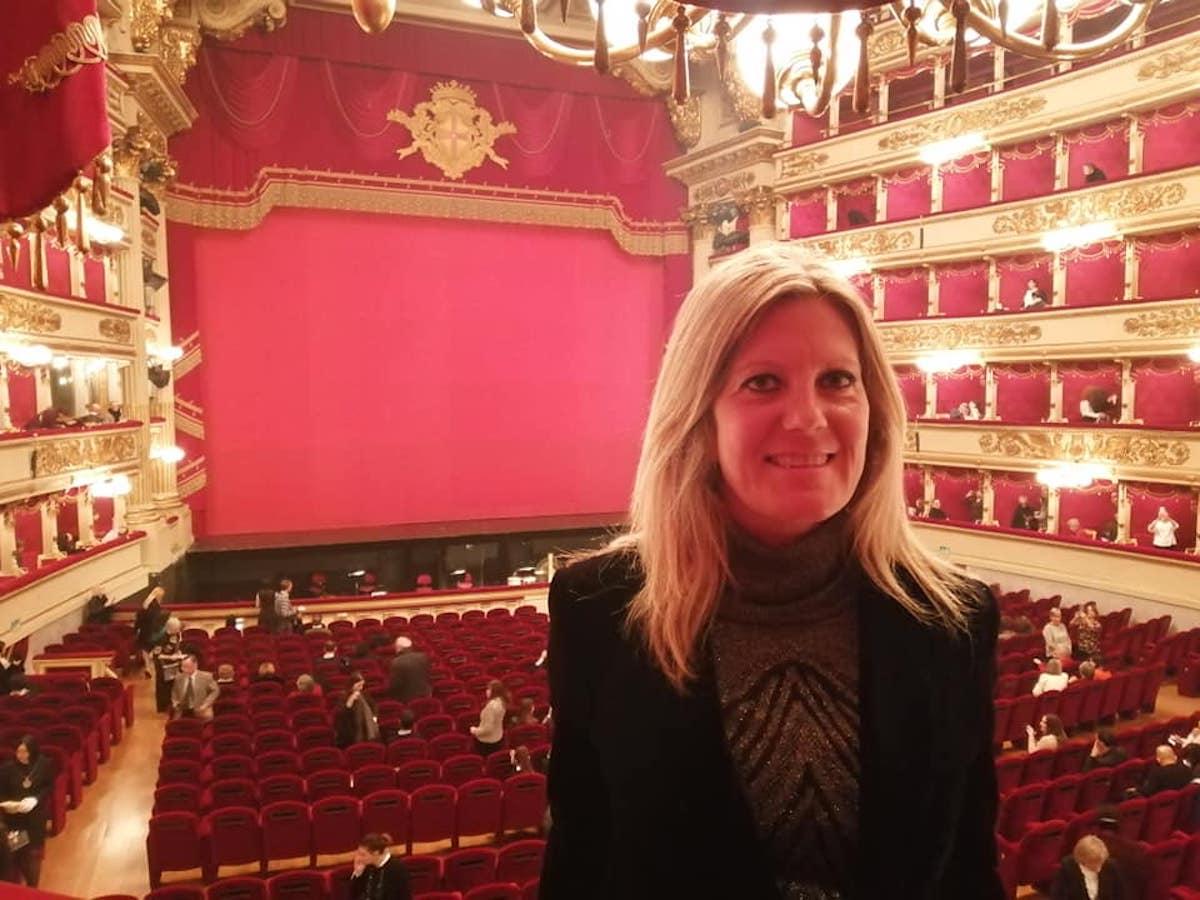 Simonetta D'Amico