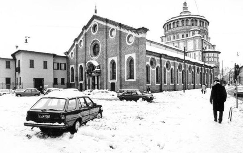 Grande Nevicata